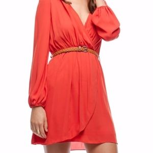 Rachel Roy Essential Bright Dress S